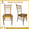 Metal Event Chiavari Chair. Wedding Chair. Banquet Chair
