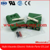 Rema Sre160 Forklift Battery Connector Green Color