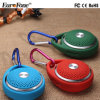 Outdoor Waterproof Portable Light Bluetooth Speaker for Hiking and Cilmbing