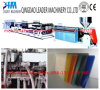 PP Fluted Hollow Sheet Hollow Grid Sheet Extrusion Line