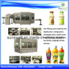 Plastic Bottle Juice Filling Machinery