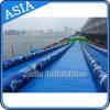Sealed Giant Inflatable Slip N Slide, Inflatable City Slide, Giant Inflatable Water Slide City