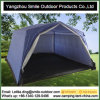 8-10 Persons Cheap Simple Design Waterproof Square Relief Tent