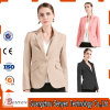 Fashion Style Office Ladies Jacket of Tr Fabric