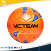 Club-Level Normal Size Five Sleeker Soccer Ball