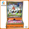 Coin Operated Adults Gambling Game Machine