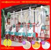 Clients Visit Running Corn Mill Maize Milling Machine