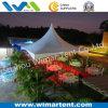 6X6m Waterproof PVC Gazebo for Wedding Party Banquet
