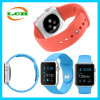 21 Different Colors Watch Fashion Silicone Strap for Apple Iwatch