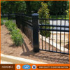 Hot Galvanized Heavy Steel Safety Fence Panels
