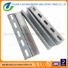 UL Standard Strut Channel Slotted Steel C Channel