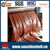 Flat Transmission Belt Sample Free