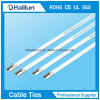 Stainless Steel Cable Ties Ladder Multi Barb Lock Type