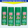 Best Selling Good Quality in Door Dursban Insecticide Chemical Formula of Insecticide Spray