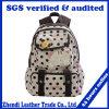 Leisure Printing Canvas School Backpack (99190)