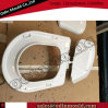 SMC Toilet Cover Compression Mould