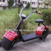 1000W Motor Harley Electric City Coco Scooter with 12ah/ 20ah Battery