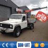 China Mini Hydraulic Knuckle Mobile Pickup Truck Crane Manufacturer (SQ08A4)