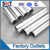 SGS 304 316 Stainless Steel Seamless Pipe