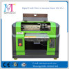 Dark T-Shirt Flatbed Printer with White Color