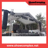 Showcomplex 7mm SMD Indoor Full Color Rental LED Display Screen for Events