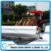 Custom Building Material Fabric Spunbond Pet Polyester Non Woven Geotextile