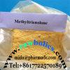 Muscle Gaining Methyltrienolone/Methyl Trenbolon Steroids Powder