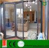 Building Material Aluminium Profile Bi-Fold Doors with Ce Certificate