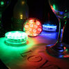New RGB Color Party Supply Super Bright Wholesale Submersible Light for Birthday Wedding Ramadan Decor