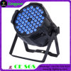 54X3w RGB 3in1 LED PAR Can Light