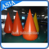 Water Shape Marker Floating Buoy for Advertising, Customized Shape Buoy for Promotion