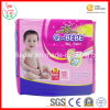 M12 Q-Bebe Comfortable Disposable Baby Diapers Manufacturer in China