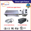 Greenhouse Plant Growing Light Fixture 315W with 315W CMH Electronic Ballast