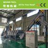 High quality polyethylene bags washing recycling machine