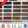 New Design Semi-PU, PVC Artificial Leather Can Do for Shoes, Handbags and So on