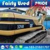 Fairly Used Cat 325b Crawler Excavator of Cat Excavator 325b