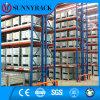 Industrial Warehouse Storage Steel Pallet Racking