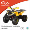Adult Electric ATV 1000W for Sale with Shaft Drive