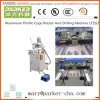 Window Machine Aluminum & PVC Window Copy Router Machine