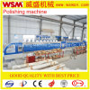 16 Heads Polishing Machine with PLC & Touch Screen