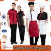 100% Cotton Men′s Fashion Chef Coat Uniform