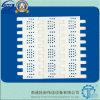 Perforated Flat Top Opb Modular Plastic Conveyor Belt