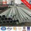220kv Dodecagonal Electrical Power Pole ASTM A123