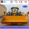 Engineering Construction Machinery Sdlg Wheel Loader