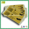 Customized Colorful Adhesive Label Sticker