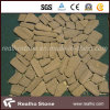 Most Popular Yellow Granite Paving Stone for Paving