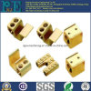 Brass Terminals Neutral Links CNC Machined Parts