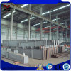 China Prefab Steel Sheds with Professional Manufacturer