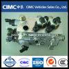 Shacman Truck Parts Weichai Injector Pump