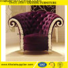 Modern Home Sofa Decorative Hotel King Chair